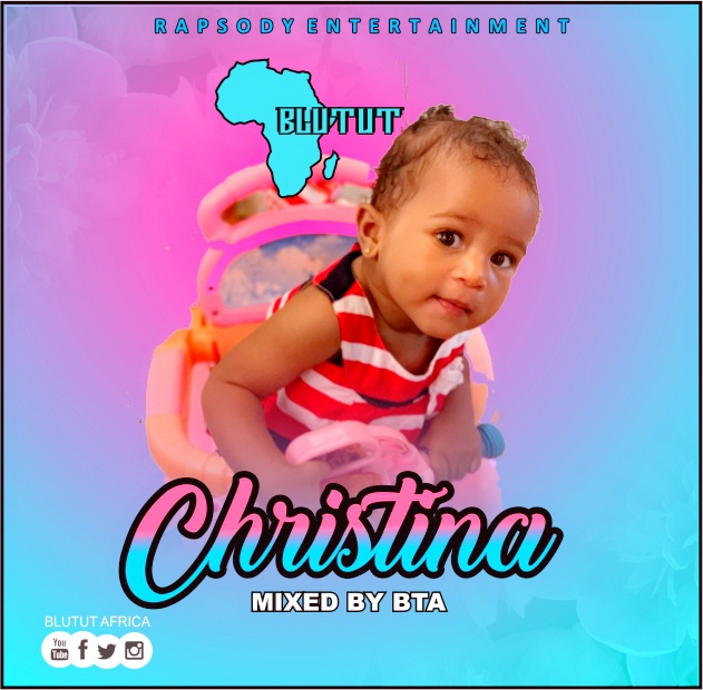 Blutut Africa – Christina (Mixed By B.T.A)