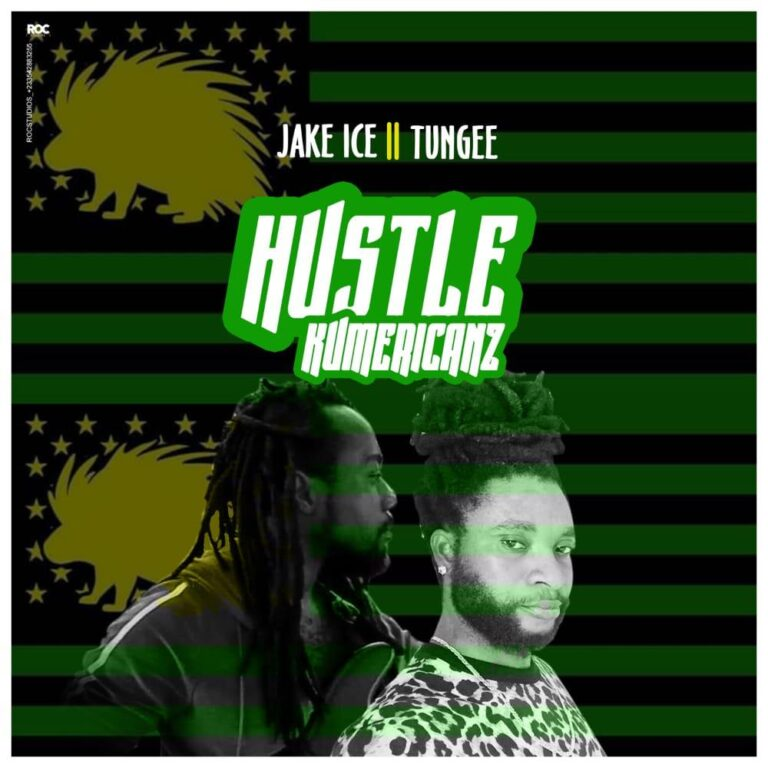 Jake Ice x Tungee - Hustle kumericanz