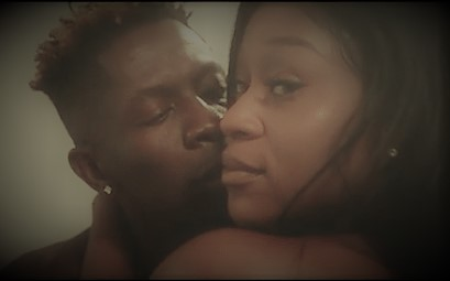 Shatta Wale – Bad Man starring Efia Odo (Official Video)
