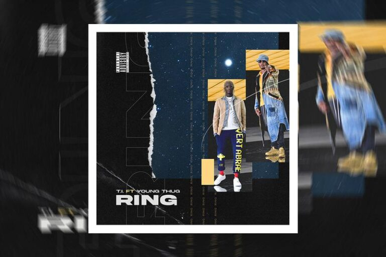 T.I. – Ring ft. Young Thug