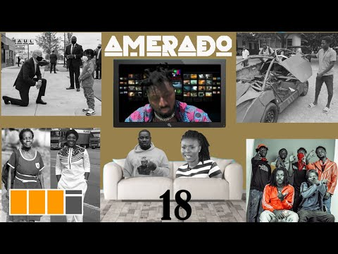 Amerado – Yeete Nsem ft. Asakaa Boys, Don Little, Stay Jay, Sore, Emelia Brobbey, Delay | Episode 18