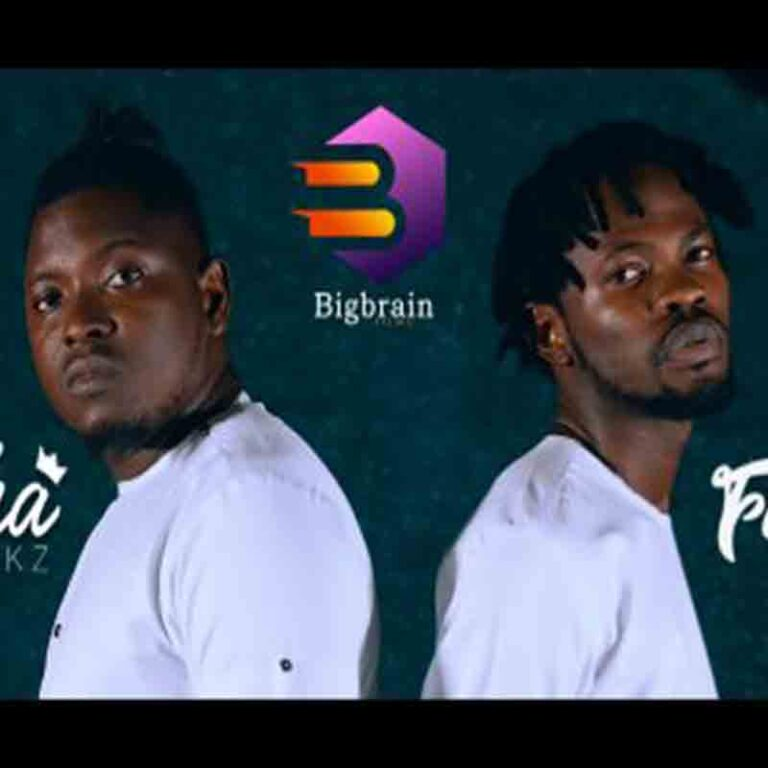 Alpha Bankz ft. Fameye – Tumtum Broni (Prod. by Big Brain)