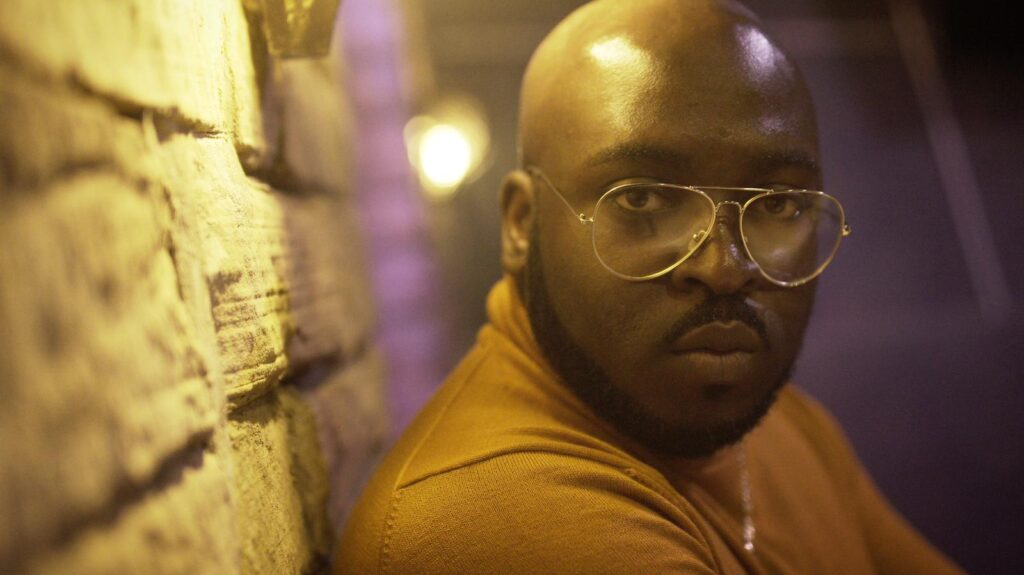 Artiste Profile: Meet Blackson, The Bilingual Rapper Who Is Making Waves In The Rap Circles