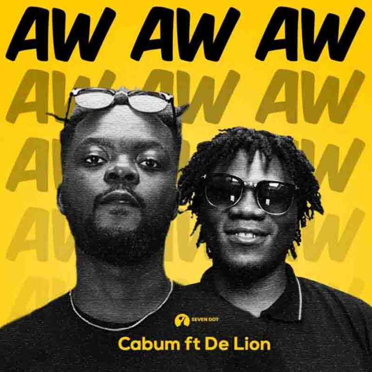 Cabum – AW AW AW ft De Lion