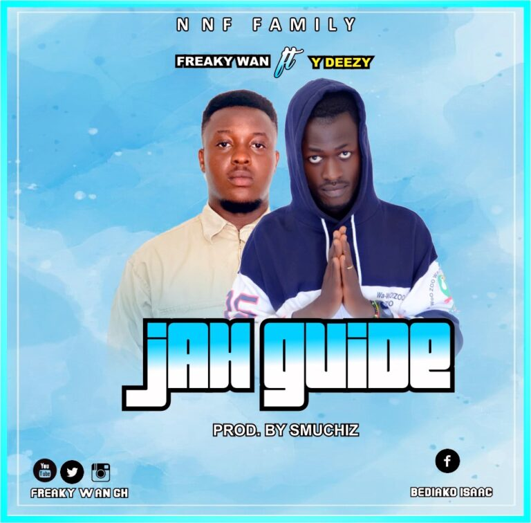 Freaky Wan ft Y Deezy – Jah Guide (Prod. by Smuchz)