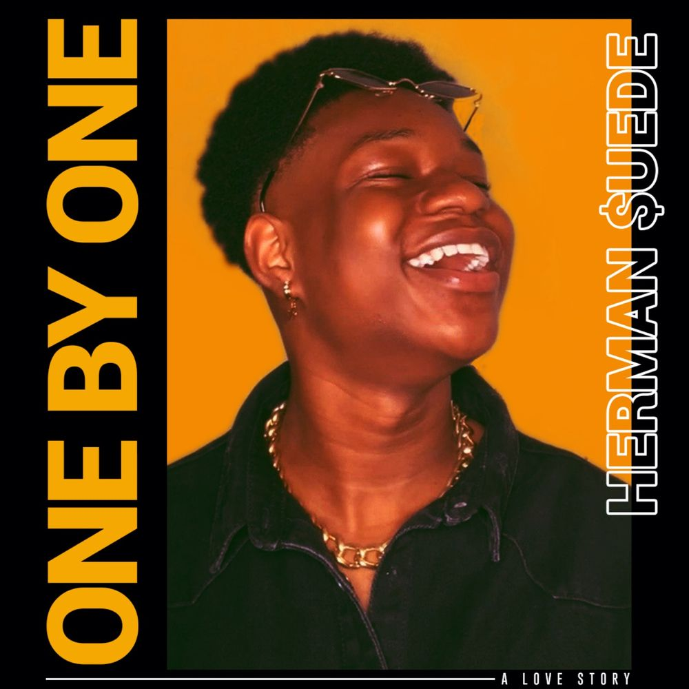 Herman $uede - One By One