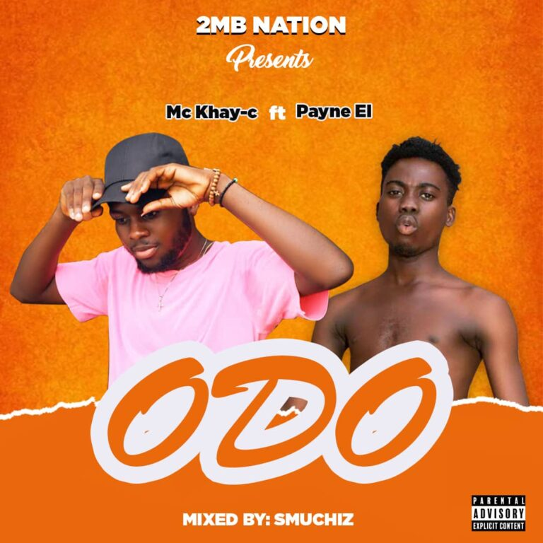 Mc Khay-c ft Payne El – Odo