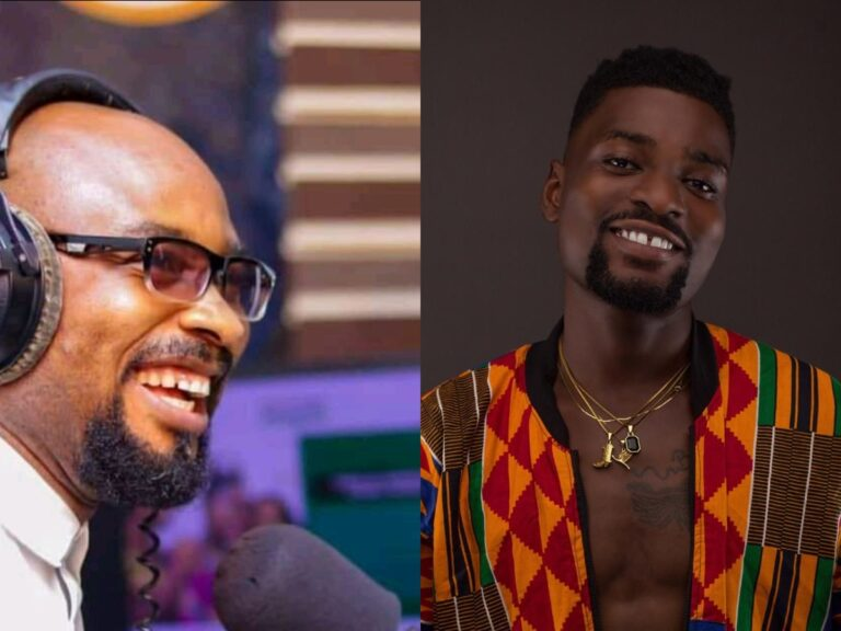 Tony Dath Is Undoubtedly Fit For VGMA UNSUNG – Onua Fm's Christian Agyei Frimpong Vouches