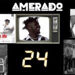 Amerado Yeete nsem episode 24