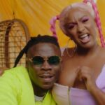 Cuppy-Stonebwoy-Karma-video