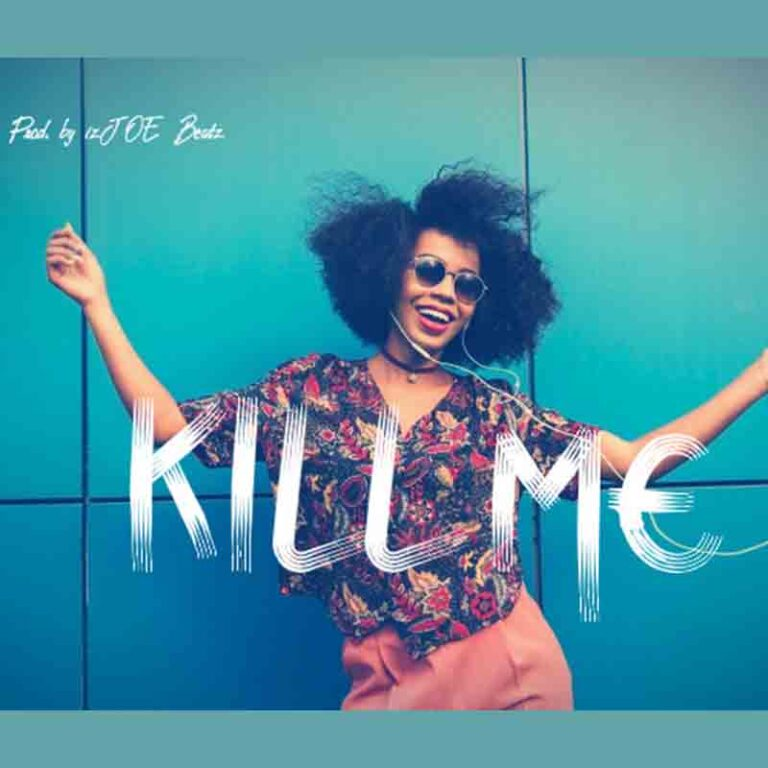 IzJoe Beatz – Kill Me Instrumental
