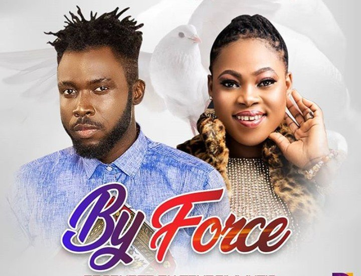 KOBI RANA –  BY FORCE FT JOYCE BLESSING