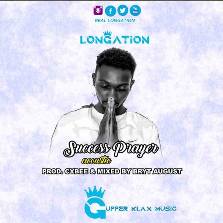 Longation – Success Prayer (Acoustic)