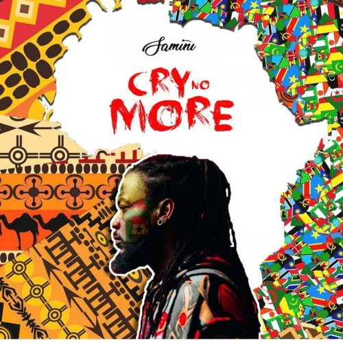 Samini – Cry No More