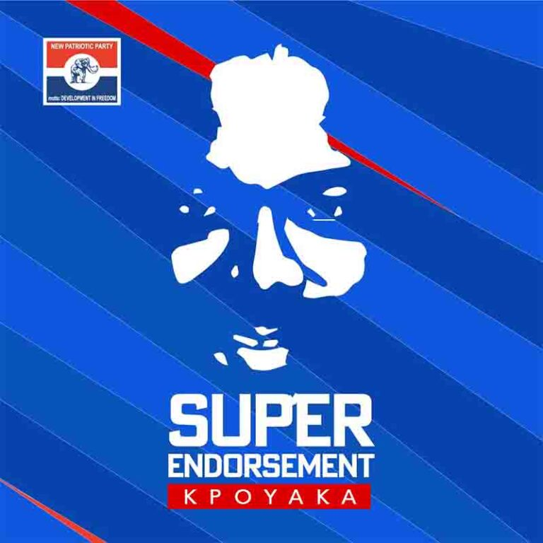 Samini – Kpoyaka (Super Endorsement)