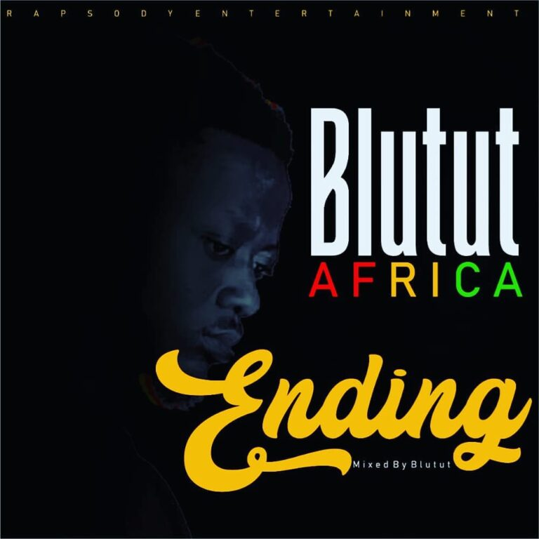 Blutut Africa – Ending (MIxed By Blutut)