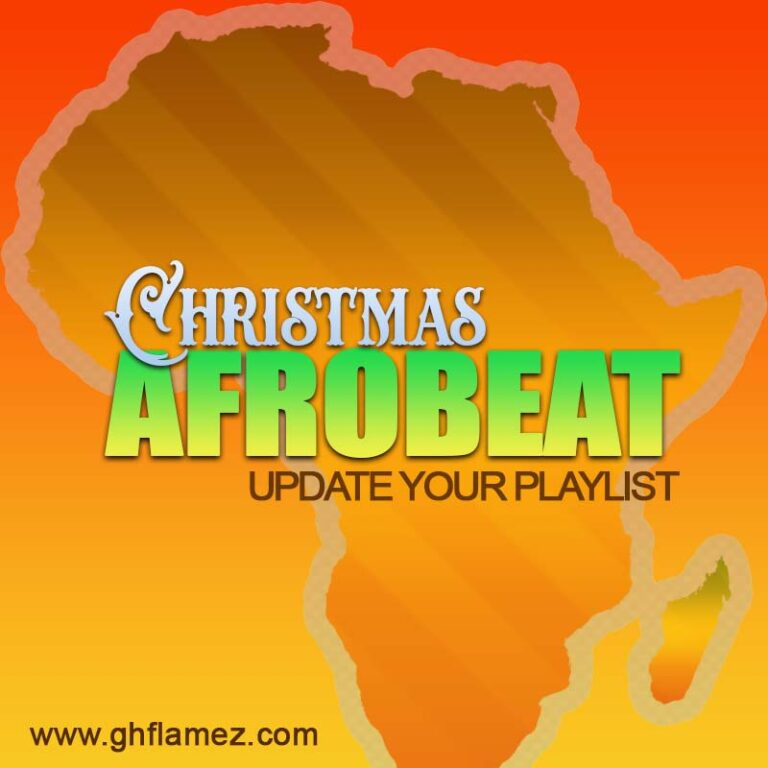 Top 33 Party Afrobeat Songs For This Christmas