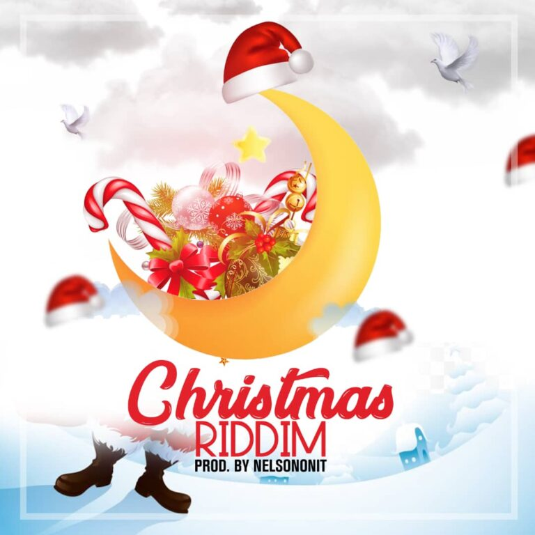 Christmas Riddim (Instrumental) – Produced by Nelsononit