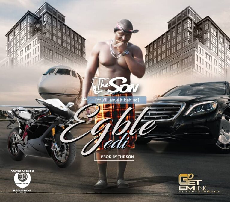 The Son – Egble Gedi (You'll Leave It Behind)