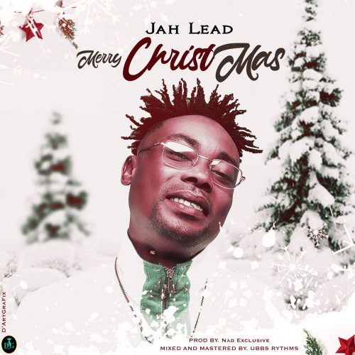 Jah Lead – Merry Christmas