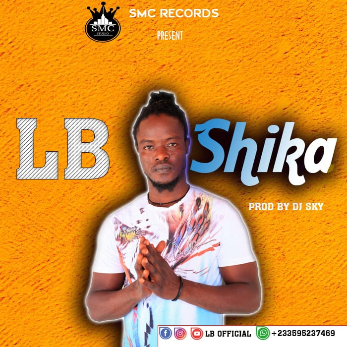 L Bee – Shika (Prod By SKYGOD)