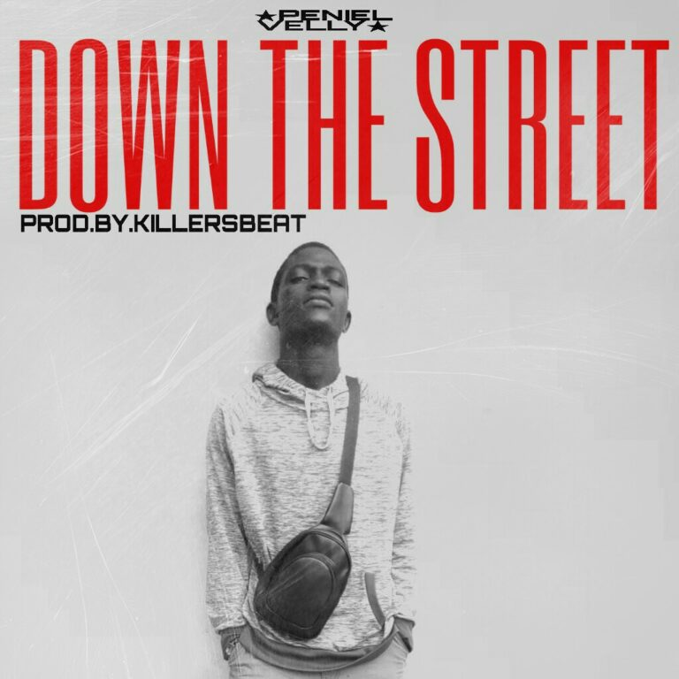 Peniel Velly – Down The Street
