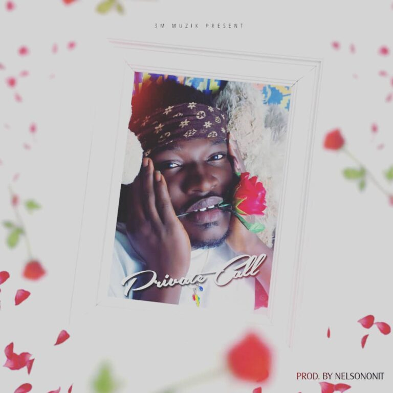Tellem Blaq – Private Call (Prod. by NelsonOnIt)