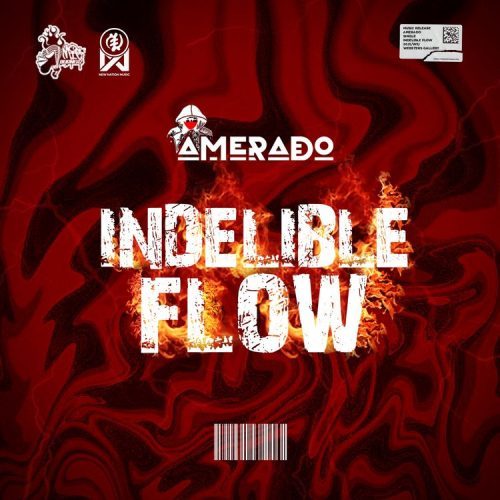 Amerado – Indelible Flow