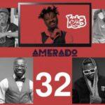 Amerado – Yeete Nsem (Episode 32)