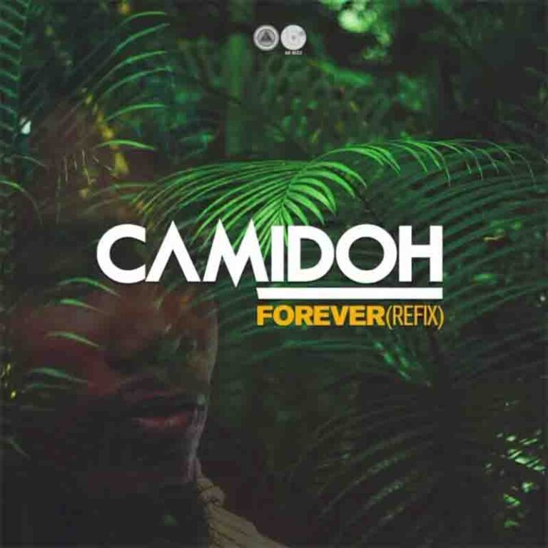 Camidoh – Forever (Gyakie Cover)
