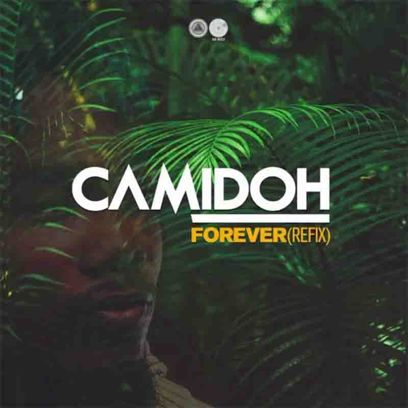 Gyakie - Forever Refix by Camidoh