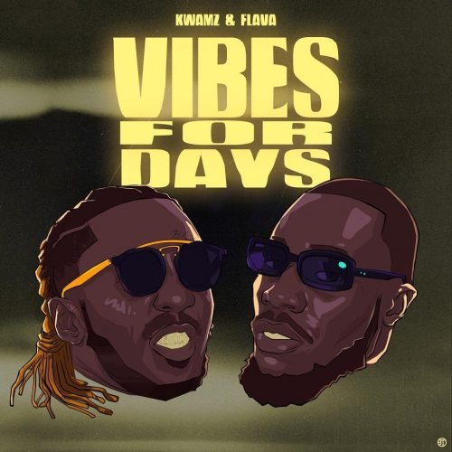 Kwamz & Flava – Beat ft Darkovibes