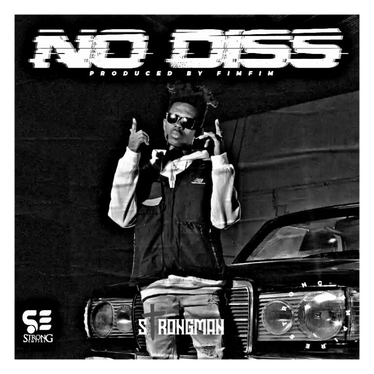 Strongman – No Diss