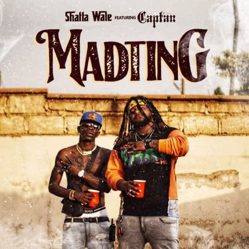 shatta-wale-madting