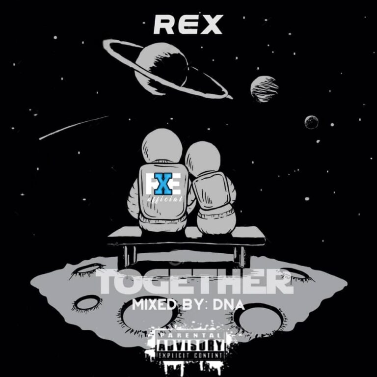 Rex – Together (Mix by DNA)