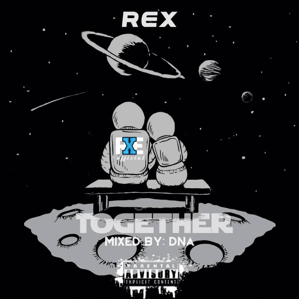Rex - TOGETHER (mix by.DNA)