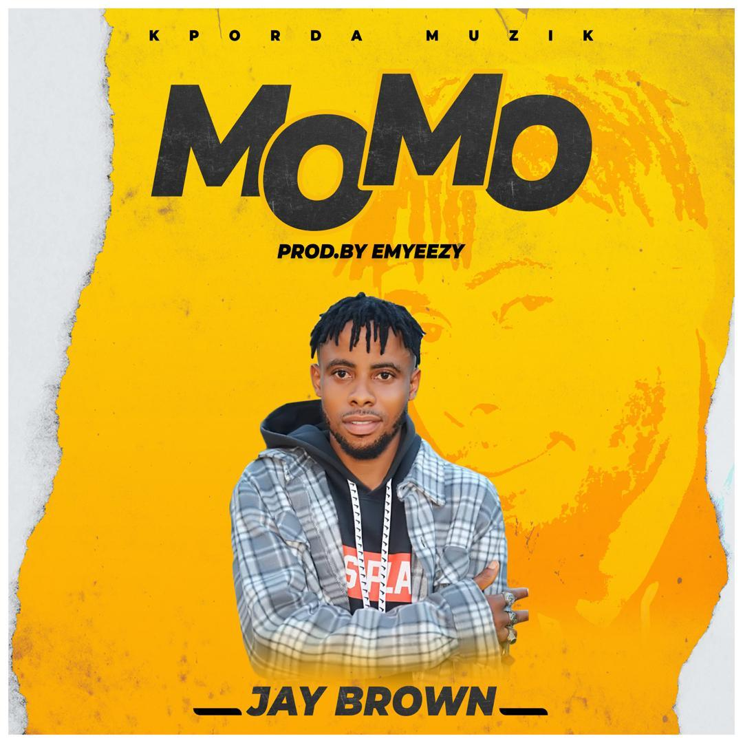 Jay Brown - MoMo