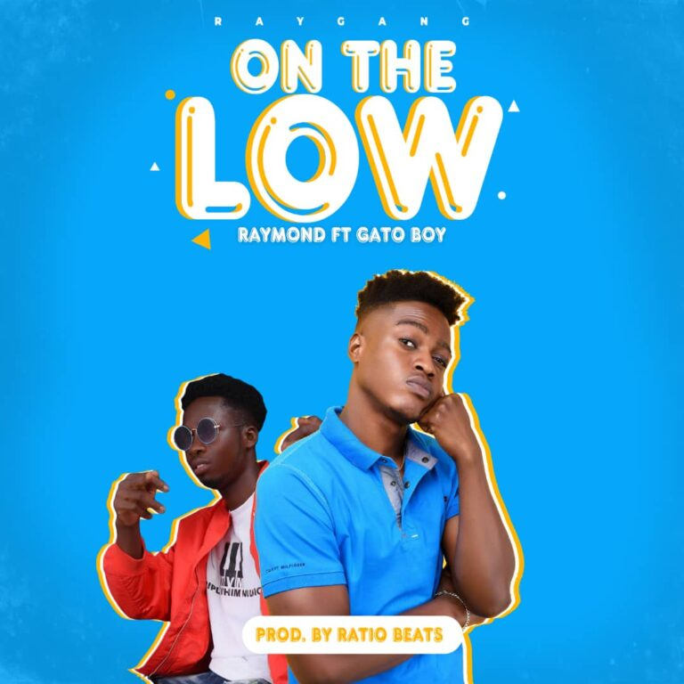 Raymond ft Gato Boy – On the Low