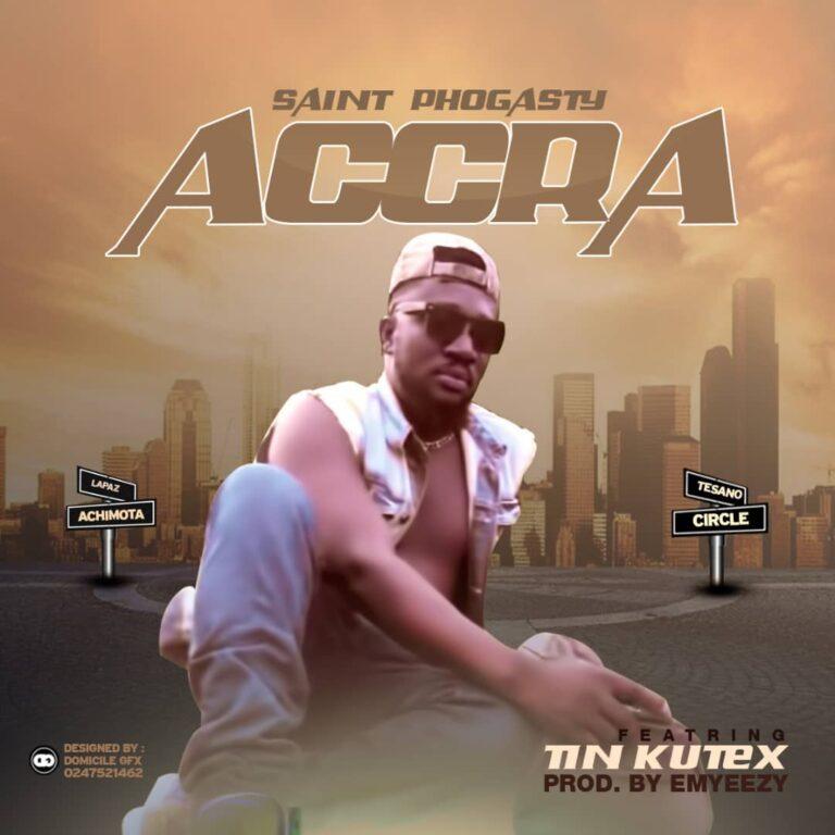 Saint Phogasty – Accra