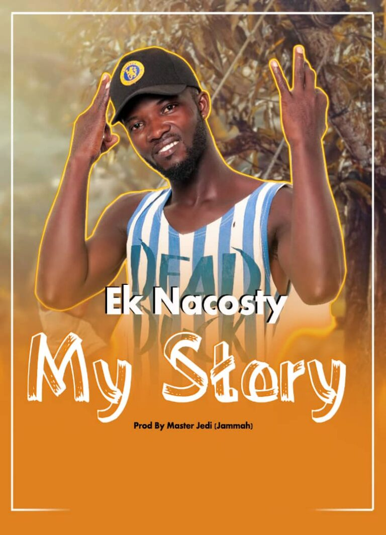 Ek Nacosty – My Story