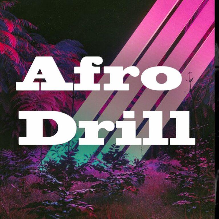 INSTRUMENTAL – The Drill + Afro (Prod by ItzJoe Beatz)