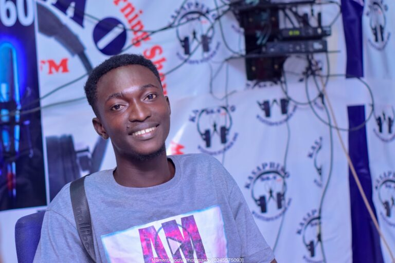 Gideon Mensah One Celebrated Blogger In Ghana Western Region (Gideon Mensah Blogger)