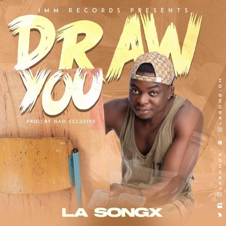 LA Songx – Draw U (Prod by Nad Xclusive)