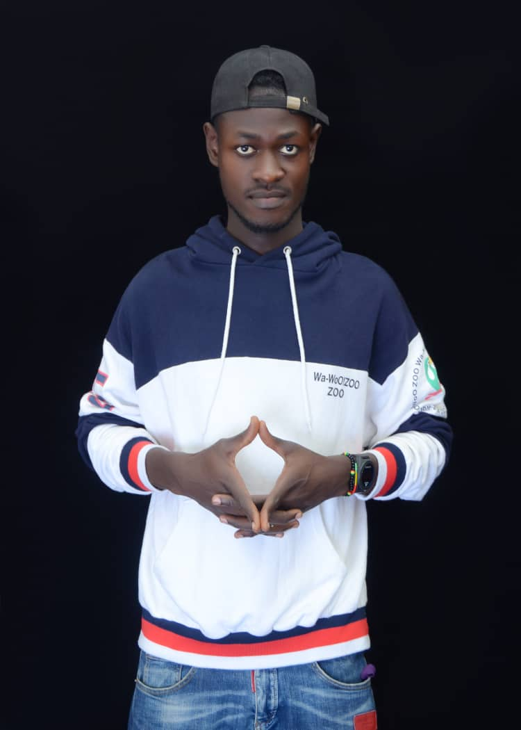 Freaky Wan The Vibrant Dancehall Artist From The East