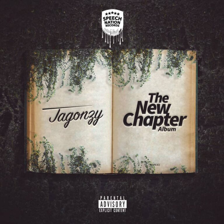 Jagonzy – The New Chapter