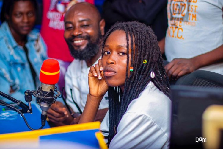 I deserve the Ultimate prize in this year's Eastern Music Awards – Gyaldem Tish