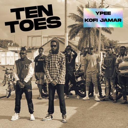 Ypee – Ten Toes feat. Kofi Jamar