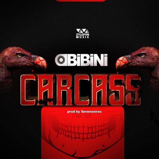 Obibini – Carcass (Amerado Diss)