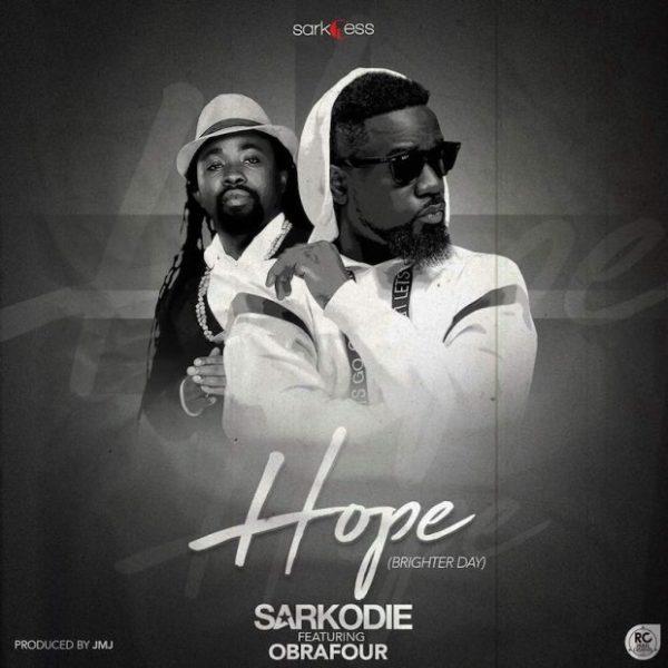 Sarkodie – Hope [Brighter Day] ft. Obrafour & Akwaboah