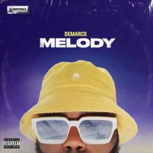 Demarco – For You feat. Sarkodie